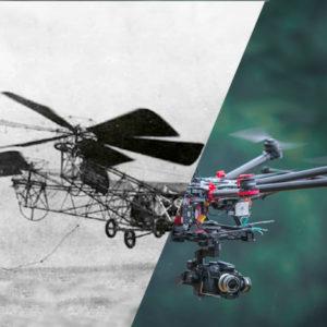 Die Geschichte Der Drohnen Meilensteine Die Sie Wissen Mussen Tips For Drones